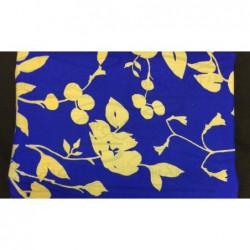 Silk Taffeta Printed TP123
