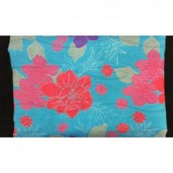 Silk Taffeta Printed TP124