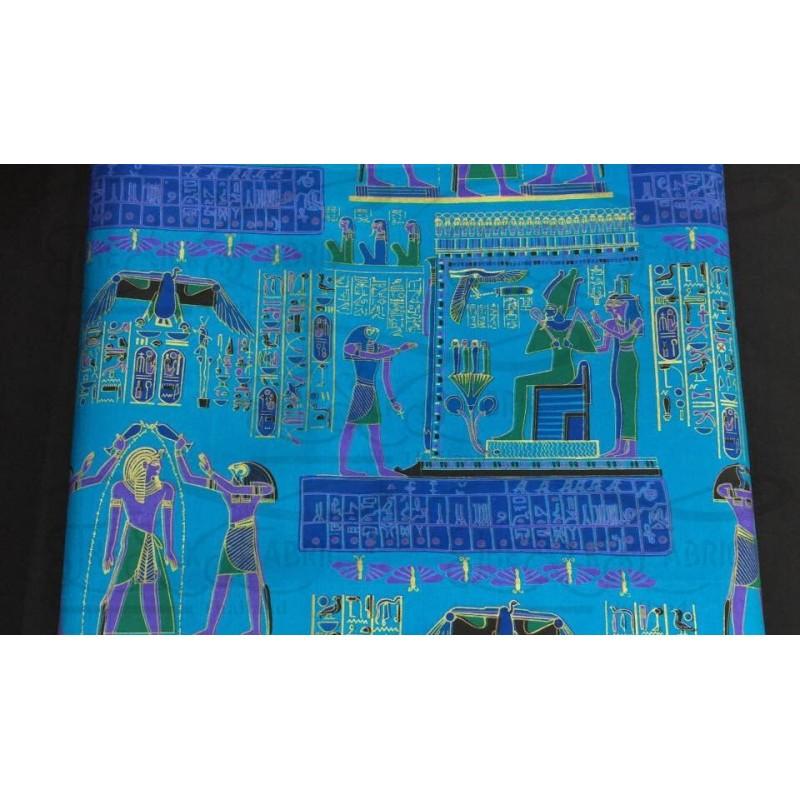 Silk Taffeta Printed TP138
