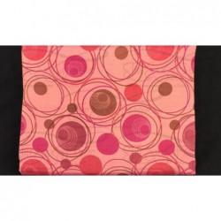 Silk Taffeta Printed TP148