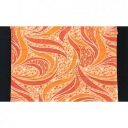 Silk Taffeta Printed TP155