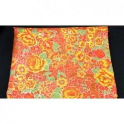 Silk Taffeta Printed TP158