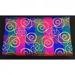Silk Taffeta Printed TP166
