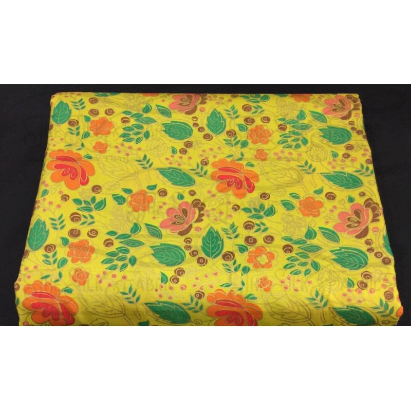 Silk Taffeta Printed TP168