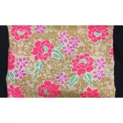 Silk Taffeta Printed TP171