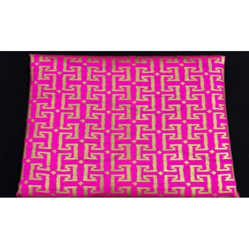 Silk Taffeta Printed TP175