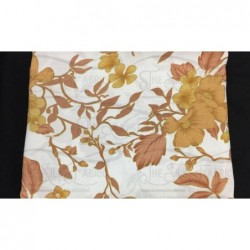 Silk Taffeta Printed TP186