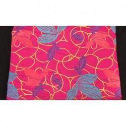 Silk Taffeta Printed TP188