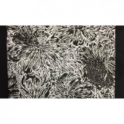 Silk Taffeta Printed TP195