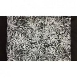 Silk Taffeta Printed TP198