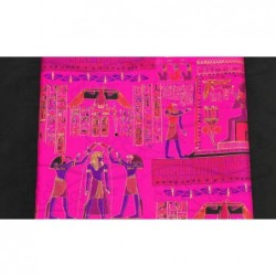 Silk Taffeta Printed TP201