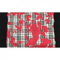 Silk Taffeta Printed TP202