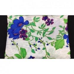 Silk Taffeta Printed TP205