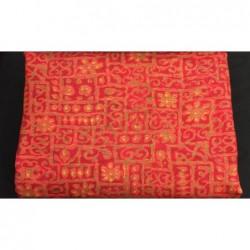 Silk Taffeta Printed TP206