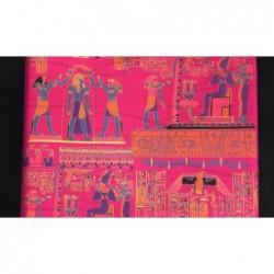 Silk Taffeta Printed TP208