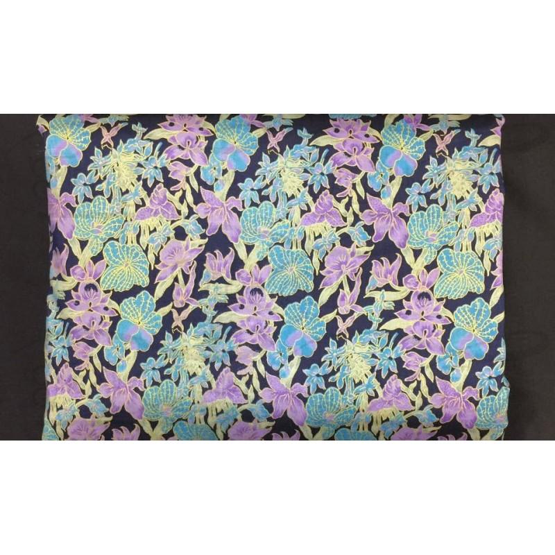 Silk Taffeta Printed TP209