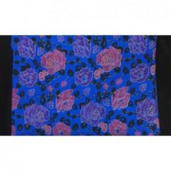 Silk Taffeta Printed TP210