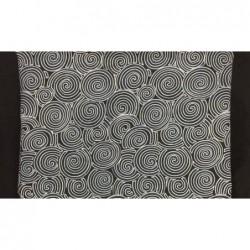 Silk Taffeta Printed TP211