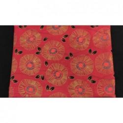 Silk Taffeta Printed TP219
