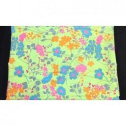 Silk Taffeta Printed TP223