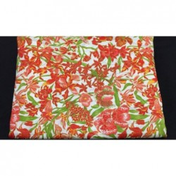 Silk Taffeta Printed TP240