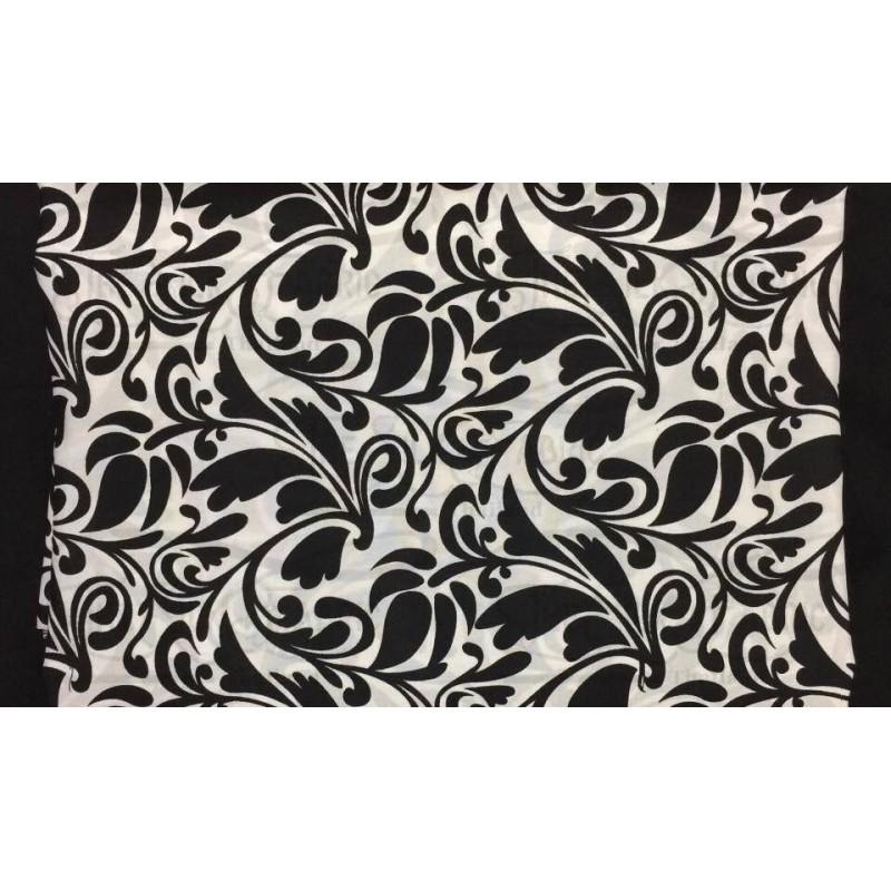 Silk Taffeta Printed TP241