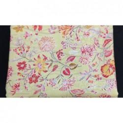 Silk Taffeta Printed TP245