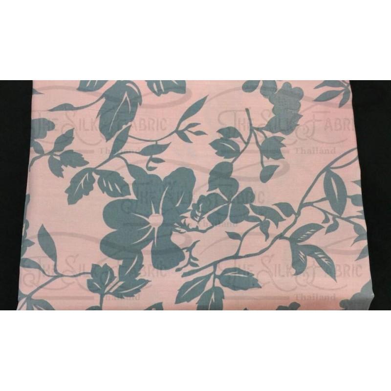 Silk Taffeta Printed TP248