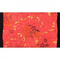 Silk Taffeta Printed TP254