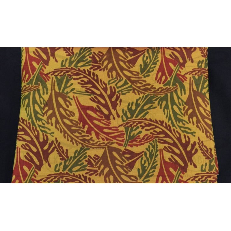 Silk Taffeta Printed TP261