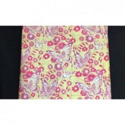 Silk Taffeta Printed TP266