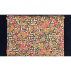 Silk Taffeta Printed TP268