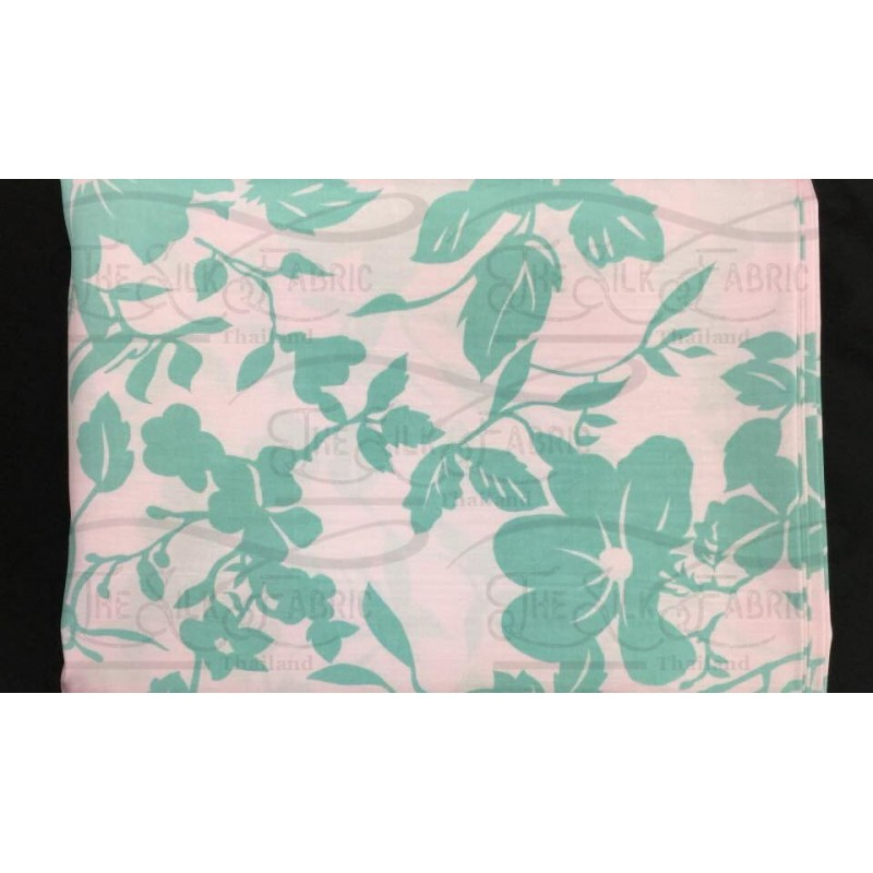 Silk Taffeta Printed TP270