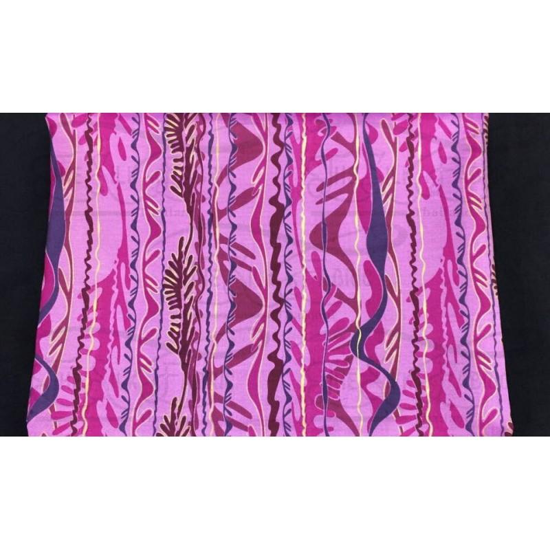 Silk Taffeta Printed TP279