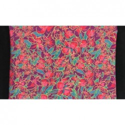 Silk Taffeta Printed TP296