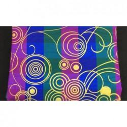 Silk Taffeta Printed TP301