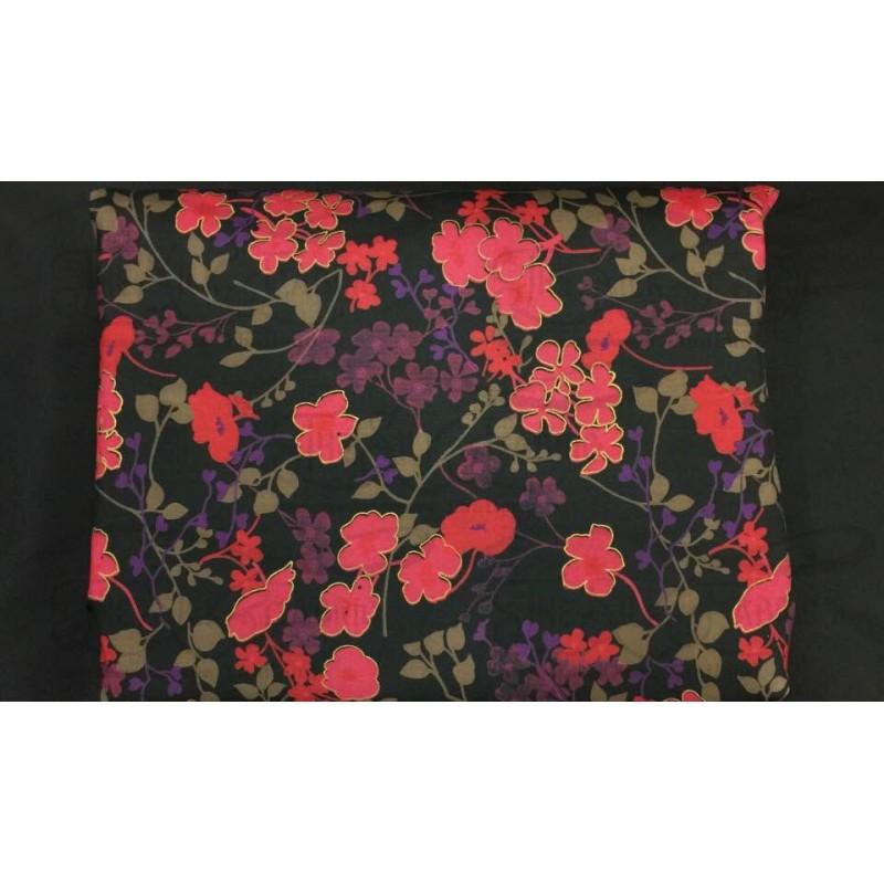 Silk Taffeta Printed TP308