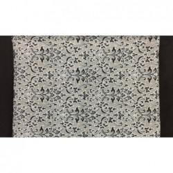 Silk Taffeta Printed TP309