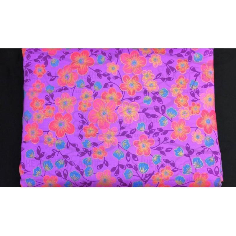 Silk Taffeta Printed TP321