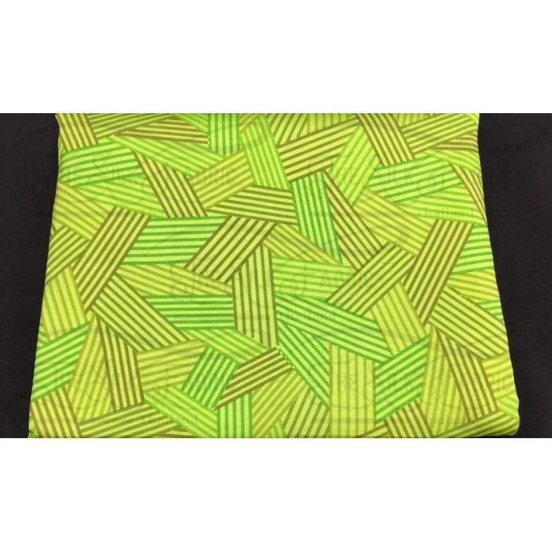 Silk Taffeta Printed TP325