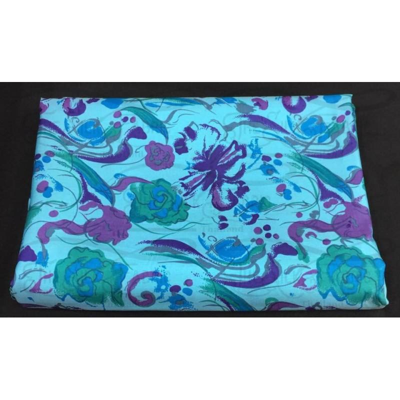 Silk Taffeta Printed TP335