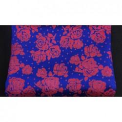 Silk Taffeta Printed TP336