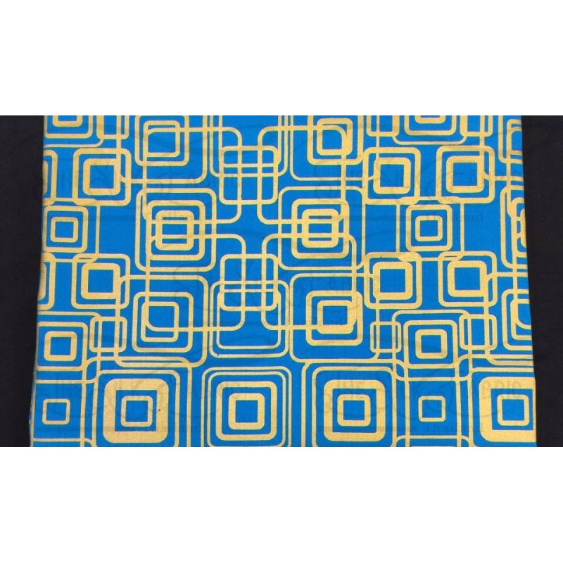 Silk Taffeta Printed TP340