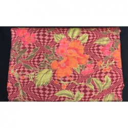 Silk Taffeta Printed TP351