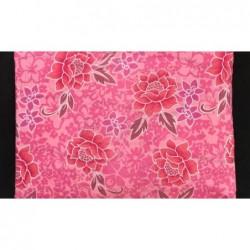 Silk Taffeta Printed TP362