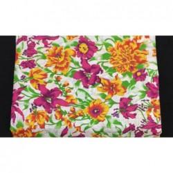 Silk Taffeta Printed TP364