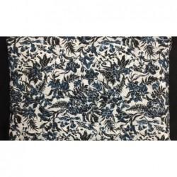 Silk Taffeta Printed TP365