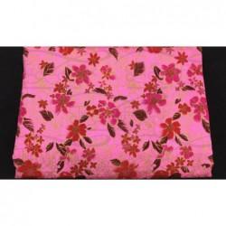 Silk Taffeta Printed TP370