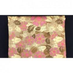 Silk Taffeta Printed TP372