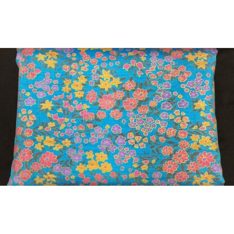 Silk Taffeta Printed TP375